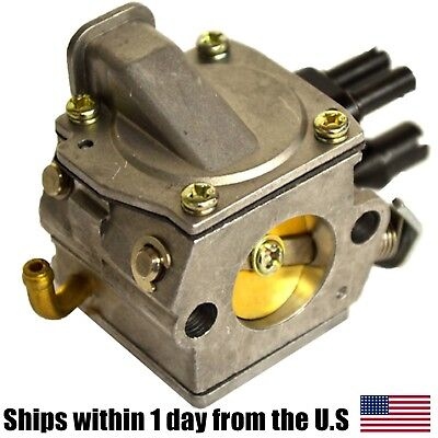 Carburetor Carb for 034 036 Stihl MS340 MS 340 MS360 MS 360 Chainsaw Parts
