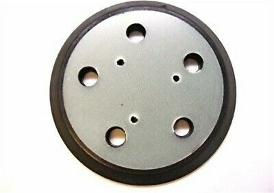 """5""""Adhesive back/PSA Sanding Pad 5 holes Replacement Porter Cable RSP30/13901"""