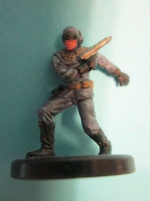 Star Wars Mini: Legacy of the Force: Galactic Alliance Scout 31/60