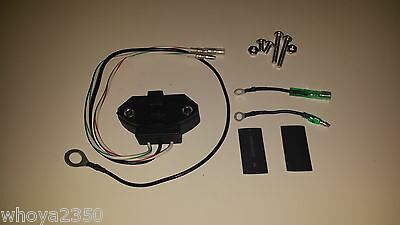 Mercruiser V6, V8  Thunderbolt Distributor Ignition Pick Up Sensor 87-892150Q02