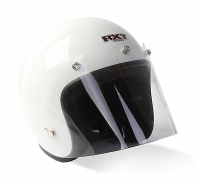 RXT CHALLENGER REPLACEMENT CLEAR VISOR Suit Model A611 Challenger