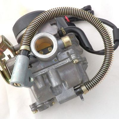 Keihin 49cc 50cc Scooter Carb fit Chinese GY6 139QMB