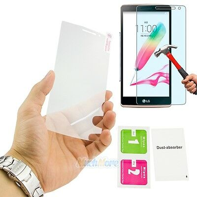 0.26mm Real Ultra Thin 9H Tempered Glass Screen Protector Film Guard For LG G4