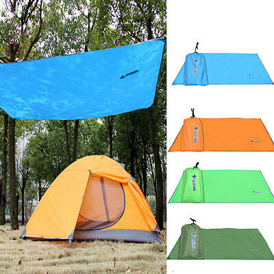 Waterproof Oxford Picnic Bbq Ground Sheet Popular Outdoor Camping Blanket Pad Ma