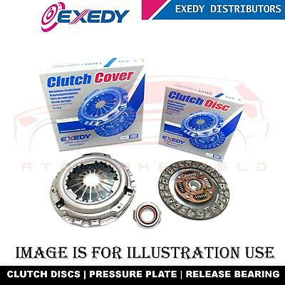 Mazda Rx8 2.6 1.3 Wankel New Exedy Clutch Cover Disc Bearing Clutch Kit 5 Speed