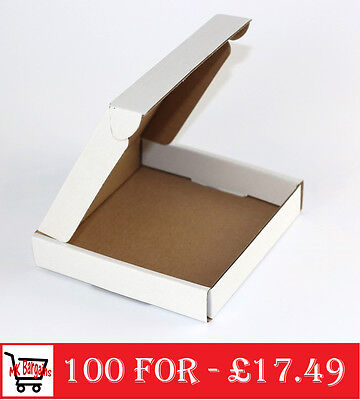 M White Royal Mail Packaging Large Letter Size Postal Mailing Cardboard Box Pip
