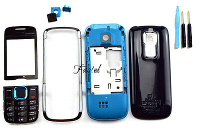 New replacement body housing cover case back Battery door for Nokia 5130 5130XM
