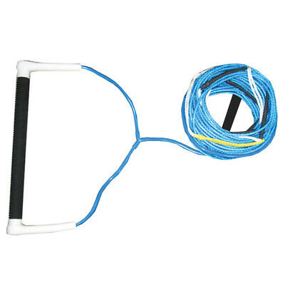 Konex Wakeboard Pro Rope With Eva Handle - Pistol Grip - Blue (Kp4) Wakeboard