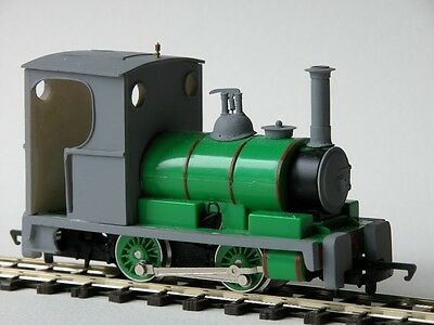 On30 'Hera' conversion kit for Hornby Percy Loco - Smallbrook studio - free post