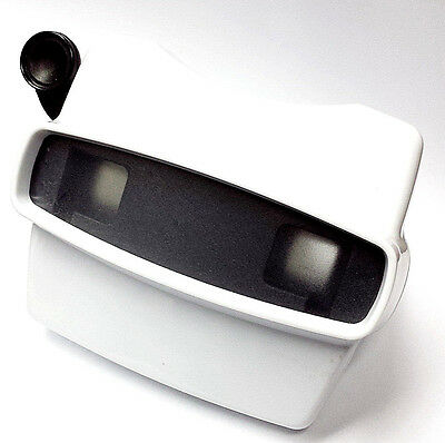 3D View-Master viewer - RED color NEW-Image3d - Perfect for weddings