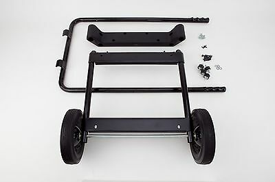 HONDA GENERATOR EU3000is 2 wheel kit with TELESCOPING HANDLES   06425-ZS9-020AH