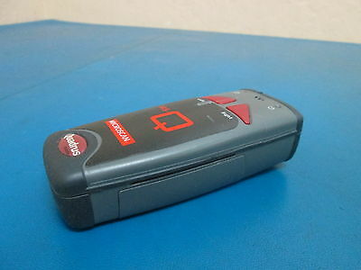 Microscan Quadrus MS-Q Imager Scanner Barcode Reader FIS-6100-0003 - Head Only