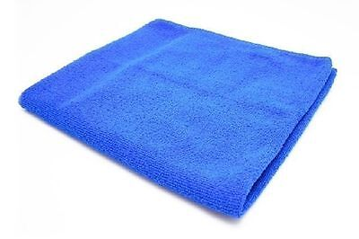 Oxford Soft Microfibre Polishing Cloth Vehicle & Helmet Waxing Cleaning Of608C