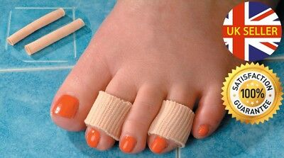Gel Toe Protectors Pack of 2 Cut to any size