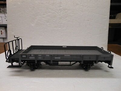 LGB G Scale Low Side Gondola 40230