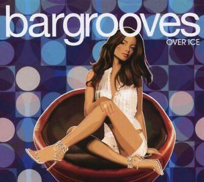 BARGROOVES OVER ICE Mixed By Andy Daniell 3CDs (New & Sealed) Afterlife Chilled