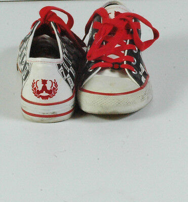 Tezuka Productions Astroboy Converse style sneakers
