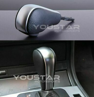 US STOCK NEW AUTOMATIC Shift Knob for BMW 3 5 7 Series E46 E60 E39