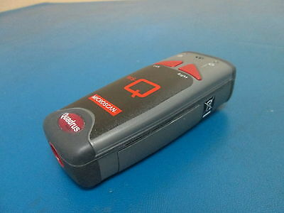 Microscan Quadrus MS-Q Imager Scanner Barcode Reader FIS-6100-0001 - Head Only