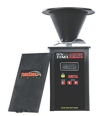 New! On Time Tomahawk VL TIMER ONLY Electronic Game Feeder 49000