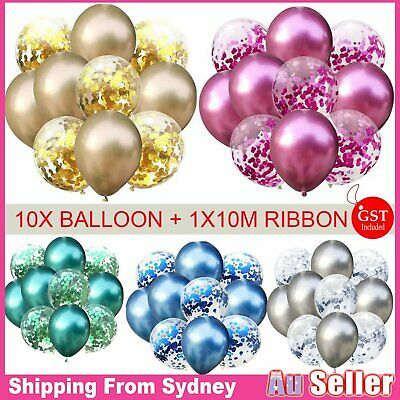 22M Balloon Ribbons Curling Scrapbook Flower Party Wedding Gift Birthday Roll De