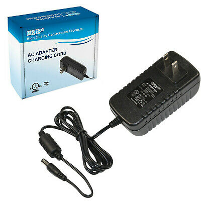 HQRP AC Adapter Charger for Briggs & Stratton B4177GS B4177; 030426-0 030242-00