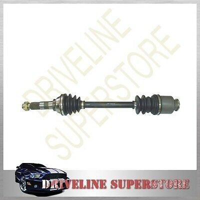 SUBARU BRUMBY 1984-1993 ALL MODEL TWO BRAND NEW CV JOINT DRIVE SHAFTS new