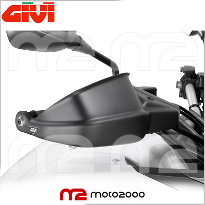 Paramani Specifici Givi In Abs Per Moto Honda Cb 500 X 2013 2016 - Hp1121