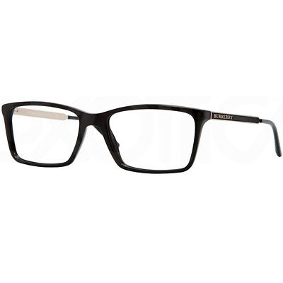 Burberry Be 2126 3001 54/17 Occhiali Da Vista Eyeglasses Eine Brille
