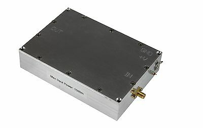 Broadband  High Power RF Amplifier 500-1300 MHz 8W