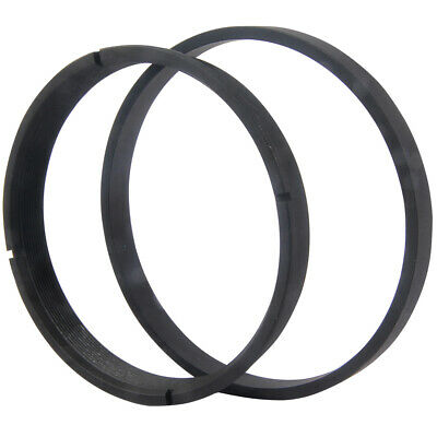Copal Compur #3S (Diameter 60.4mm) Retaining Ring For Large Format Lens Fijinon