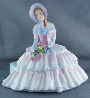 Royal Doulton HN 1731 Daydreams Figurine