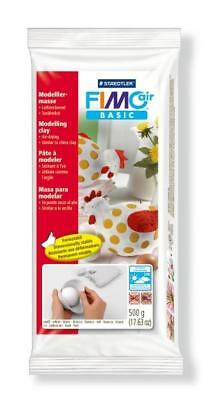 FIMO AIR BASIC MODELLIERMASSE 500 g TOP !