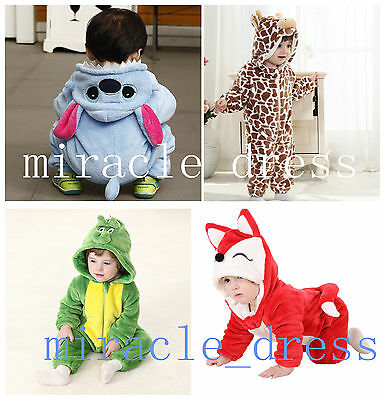 Halloween Infant Costume Unisex-Baby Romper Jumpsuit Anime toddler Fancy Clothes