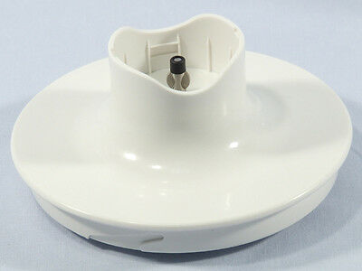 Kw712996 Kenwood Chopper Geared Lid (White)