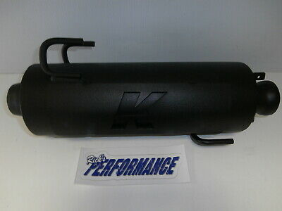 New Arctic Cat Atv Quiet Muffler 450 500 550 650 700  Utility Exhaust 0512-355