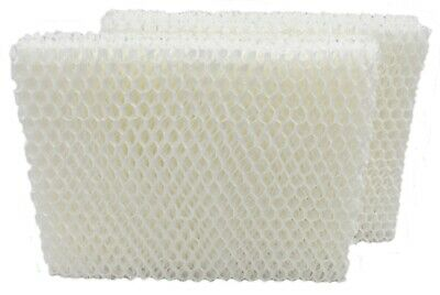 Sunbeam Sw2002 Compatible Humidifier Wick Filter Replacement Rp3016 (2 Pack)