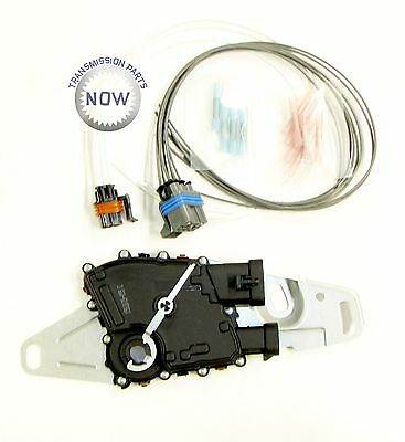 wiring harness repair kit mlps prndl gm 4l60e 4l80e allison gm neutral safety switch and repair connectors 95 03 4l60 94 00 4l80 74410ak