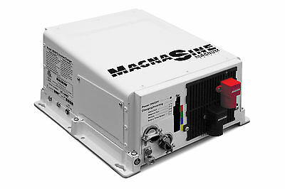Magnum MS4024 4000W 24V Inverter Charger off grid solar panel onduleur solaire