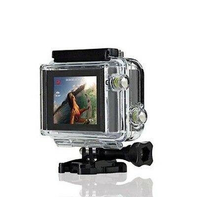 Accessories Lcd 2.0 Inches Displayscreen With Cover For Gopro Hero 3/3+