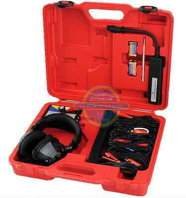 New Car Electronics Six Channels Stethoscope Auto Gearbox sound diagnosis Tool