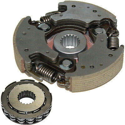 WET CLUTCH CENTRIFUGAL CARRIER & BEARING Fits SUZUKI LT-F300F King Quad 99-2000