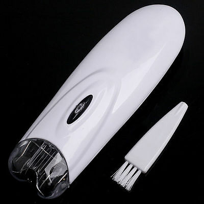 Women Body Face Hair Remover Shaver Automatic Electric Tweezer Trimmer Epilator
