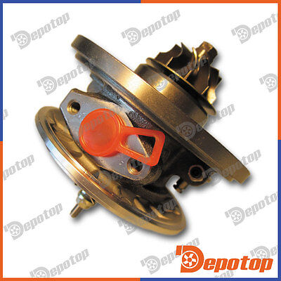 Turbo Turbolader Rumpfgruppe CHRA VW / VOLKSWAGEN LUPO 1.2 TDI 61 PS