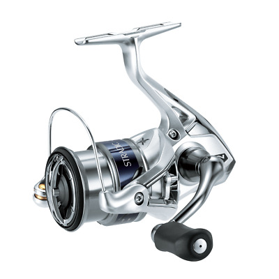 Shimano Stradic | FK 5000 Compact XG Spinning Reel BRAND NEW Otto's Tackle World
