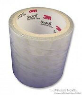 Ecg8035 - 3M - Tape, Gasket, Conductive, 100Mm X 3M