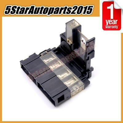24380-79915 Positive Battery Cable Holder Fusible Fuse Link Connector For Nissan