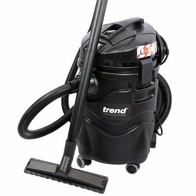 TREND T31/A L Class Dust Extractor 240v