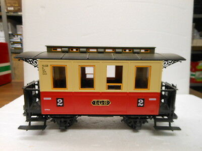 LGB G Scale 3013 Passenger Car