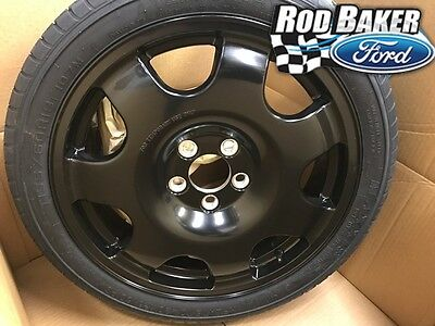 15-18 Ford Mustang Spare Tire Kit - For V6, I4 and GT FR3Z-1K007-C